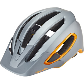 Cannondale Hunter MIPS Casco, grey/orange